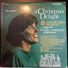 Winifred Smith - A Christmas Delight - Winifred Smith Sings The ...