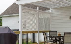 Vinyl Lattice Functional Durable Affordable Superior Plastic Products