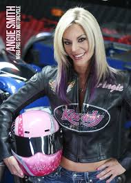 Angie Smith gets bigger piece of Kandy and secures new associate sponsor |  Dragbike.com