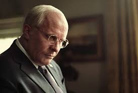 Vice: Dick Cheney is a man so devious he can't be captured in a ...