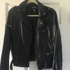 leather jacket make offer