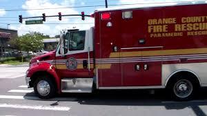 Orange County Fire Rescue Bariatric 1 ...