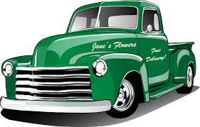 Truck Door Lettering Graphics Decals More Speedysigns Com