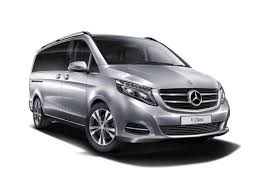 Mercedes Benz V250 CDI for hire | Compare & Save | Drive South Africa