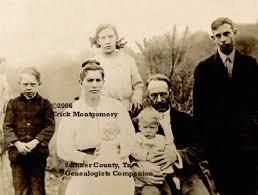 John Hawkins Family
