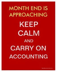 keep on accounting fiscal year is ending soon funny accounting