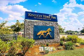 cky horse park at lexington ky