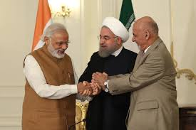 india iran and afghanistan