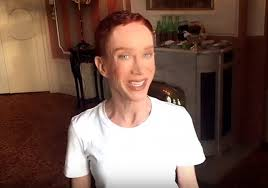 kathy griffin claims she s