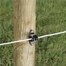 Fence Line Insulator Super H Duty 15 124 Pk25 Tfm Farm Country Superstore