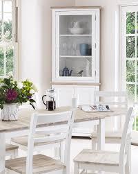 dresser large glass display cabinet