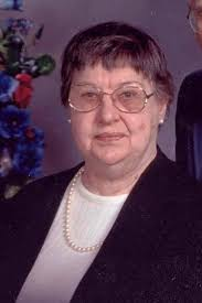 Obituary of Lillian Johnson | Jerns Funeral Chapel | Bellingham, WA