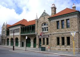 old perth fire station wikipedia