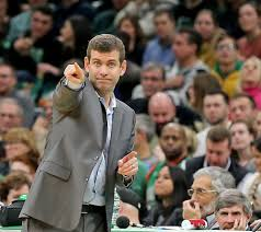 "Brad Stevens on taking a knee: ""It's not about the flag"""