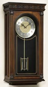 chiming wall clocks