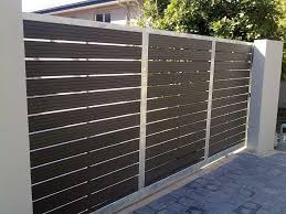 Nutec Fibre Board Gates And Fencing Burglar Bars Security Pet Enclo Brackenfell Gumtree Classifieds Garden Fence Panels Vinyl Fence Modern Fence Panels