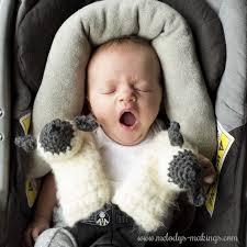 lamb car seat strap covers guest