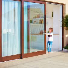 3 panel patio doors affordable