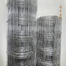 China Supply High Tensile Farm Fencing With Tight Lock Photos Pictures Made In China Com