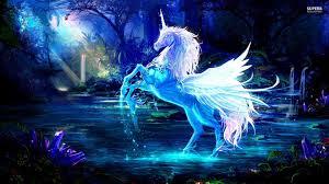 wallpaper unicorns 65 pictures