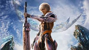 Mobius Final Fantasy Is Unlike Other Mobile FF Games - GameSpot