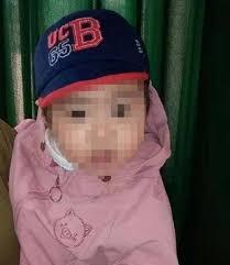 Bé gái 16 tháng tuổi ở Thái Bình bị bỏ rơi cùng bức tâm thư của 'người mẹ  không tốt' - Báo VTC News