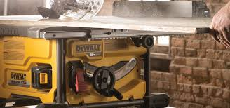 What Is The Best Dewalt Table Saw Handyman Guide