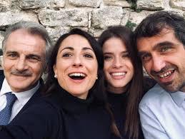 La pisana Martina Iacomelli nel cast di Don Matteo 12 ...