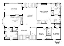 floor plans modular home floor plans