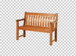 bench garden furniture table png