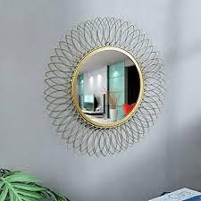 metal frame mirror metal frame