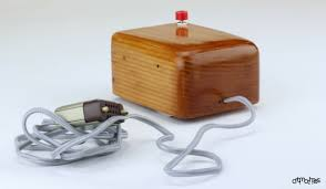The first mouse – Artimachines