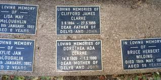 Dorothea Ada Hansen Clarke (1905-1990) - Find A Grave Memorial