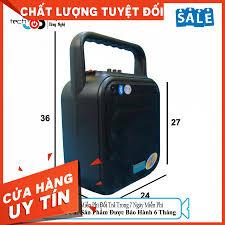 Loa Kéo Di Động Mini Temeisheng A6-4 Giá Rẻ - Trợ Giảng - Gian Hàng Hội Chợ  - Hát Karaoke Ngon Lành - NPD-LOA-A64-3130