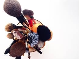 5 favourites makeup brushes new