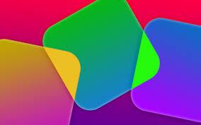 تحميل خلفيات المربعات الملونة التجريد عريضة 1920x1200 جودة