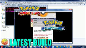 Pokemon Omega Ruby in PC | Full tutorial | 3ds Rom | 100% working with  proof + Download Link - YouTube