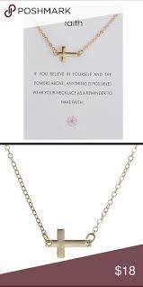 faith necklace boutique faith