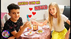 Mi Novio Me Invita A Cenar En Su Casa Despues De La Cuarentena Me