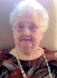 Priscilla Price Obituary - Gander, Newfoundland | Stacey's Funeral Home