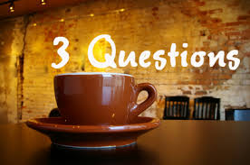 Image result for three questions