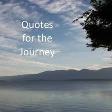 quotes for the journey home facebook