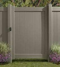 Chesterfield Certagrain Gate Natural Clay Fence Gate Design Backyard Fences Vinyl Gates