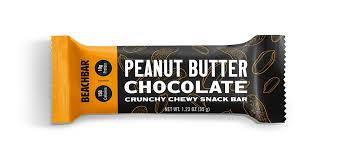 announcing the best protein bar ever