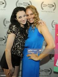 """Meredith O'Connor and Summer Moore attend the Premiere Of """"As In ..."""