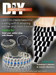 diy jewelry making magazine 33 diy