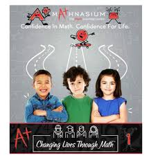 Confidence in math. Confidence for life! | Mathnasium