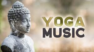 relaxing yoga jungle song