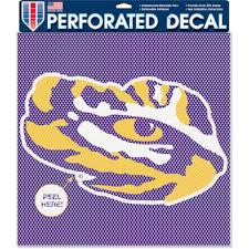 Louisiana State University Car Accessories Hitch Covers Lsu Tigers Auto Decals Www Lsushop Net