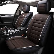 kadulee car seat cover for ford focus 2